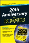 20th Anniversary For Dummies - eBook