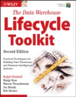 The Data Warehouse Lifecycle Toolkit - eBook