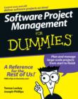Software Project Management For Dummies - eBook