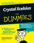 Crystal Xcelsius For Dummies - eBook