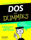 DOS For Dummies - eBook