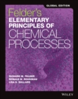 Felder's Elementary Principles of Chemical Processes - Book