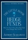 The Little Book of Hedge Funds - Book