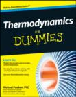 Thermodynamics For Dummies - eBook