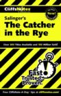 CliffsNotes on Salinger's The Catcher in the Rye - eBook
