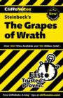 CliffsNotes on Steinbeck's The Grapes of Wrath - eBook