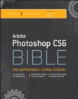 Adobe Photoshop CS6 Bible - Book