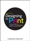 Designing for Print - eBook