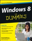 Windows 8 For Dummies - Book