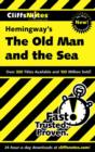CliffsNotes on Hemingway's The Old Man And The Sea - eBook