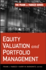 Equity Valuation and Portfolio Management - eBook