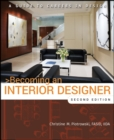 Becoming an Interior Designer : A Guide to Careers in Design - eBook