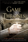 Game of Thrones and Philosophy : Logic Cuts Deeper Than Swords - eBook