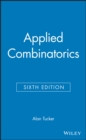 Applied Combinatorics - eBook