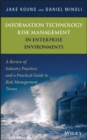 Information Technology Risk Management in Enterprise Environments - eBook