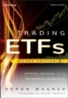 Trading ETFs : Gaining an Edge with Technical Analysis - eBook