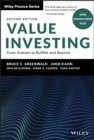 Value Investing : From Graham to Buffett and Beyond - eBook