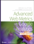 Advanced Web Metrics with Google Analytics - eBook