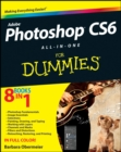 Photoshop CS6 All-in-One For Dummies - eBook
