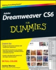 Dreamweaver CS6 For Dummies - eBook