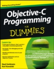 Objective-C Programming For Dummies - eBook