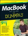 MacBook All-in-One For Dummies - eBook