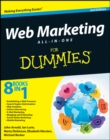 Web Marketing All-in-One For Dummies - Book