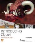 Introducing ZBrush 3rd Edition - Book