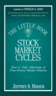 The Little Book of Stock Market Cycles - Book
