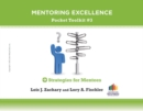 Strategies for Mentees : Mentoring Excellence Toolkit #3 - Book