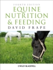 Equine Nutrition and Feeding - eBook