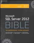Microsoft SQL Server 2012 Bible - eBook