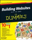 Building Websites All-in-One For Dummies - eBook