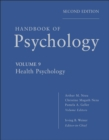 Handbook of Psychology, Health Psychology - eBook