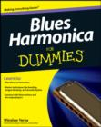 Blues Harmonica For Dummies - eBook