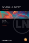 Lecture Notes: General Surgery - eBook
