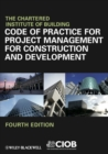 Code of Practice for Project Management for Construction and Development - eBook