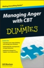 Managing Anger with CBT For Dummies - Book