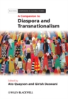 A Companion to Diaspora and Transnationalism - eBook