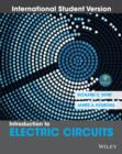 Introduction to Electric Circuits - Book