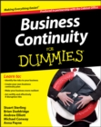 Business Continuity For Dummies - eBook