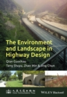 The Environment and Landscape in Motorway Design - eBook