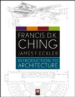 Introduction to Architecture - eBook