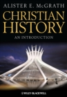 Christian History : An Introduction - Book