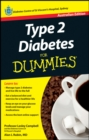 Type 2 Diabetes For Dummies - eBook