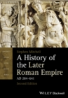 A History of the Later Roman Empire, AD 284-641 - eBook