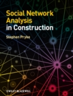 Social Network Analysis in Construction - eBook
