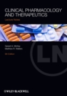 Clinical Pharmacology and Therapeutics - Book