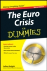 The Euro Crisis For Dummies - eBook