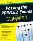 Passing the PRINCE2 Exams For Dummies - Book